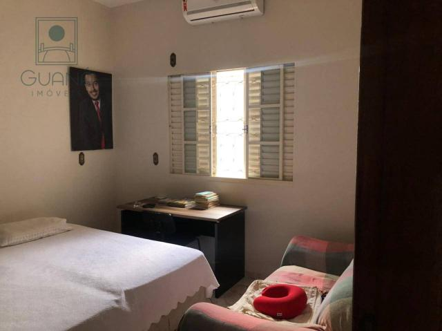 Casa com 5 quartos à venda, 243 m² por R$ 699.000 - Jardim Itália - Cuiabá/MT - Foto 6