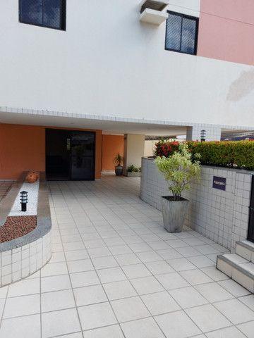 Vendo apartamento 2/4 na Jatiuca - Foto 2