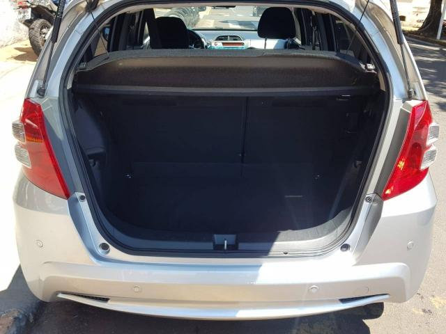HONDA FIT 2012/2013 1.5 EX 16V FLEX 4P AUTOMÁTICO - Foto 13