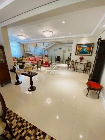 Casa de condomínio à venda com 4 dormitórios em Residencial florenca, Rio claro cod:9559 - Foto 20