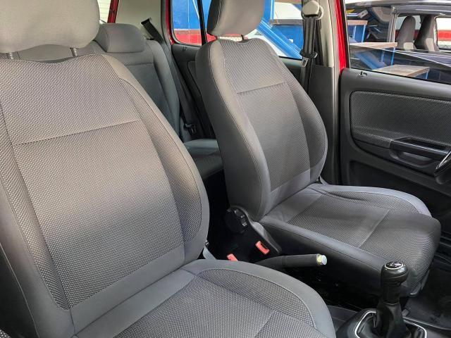 Volkswagen Fox 1.0 VHT (Flex) 4p - Foto 8