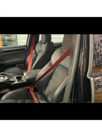 Porsche Cayenne GTS 3.6 Biturbo BLINDADA - Foto 5