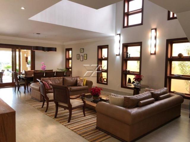 Casa de condomínio à venda com 3 dormitórios em Jardim do horto, Rio claro cod:9551 - Foto 11