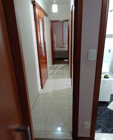 Casa à venda com 4 dormitórios em Jardim cidade azul, Rio claro cod:9617 - Foto 16
