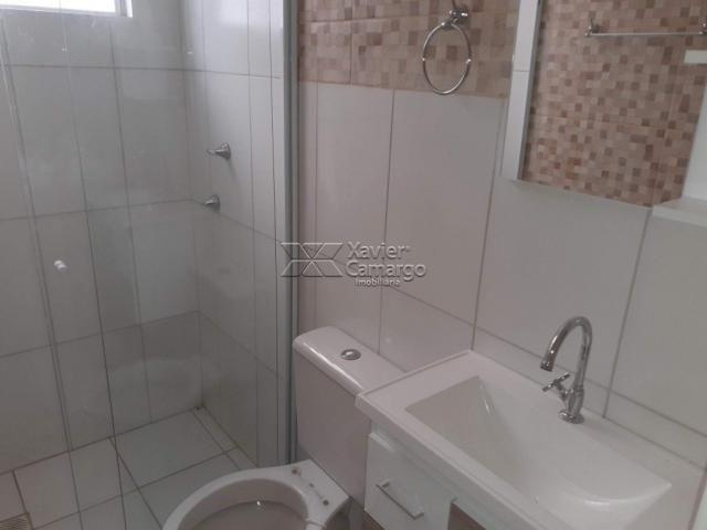 Apartamento para alugar com 2 dormitórios em Jardim paulista, Rio claro cod:7483 - Foto 6