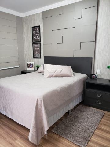 Casa de condomínio à venda com 4 dormitórios em Jardim claret, Rio claro cod:9231 - Foto 20