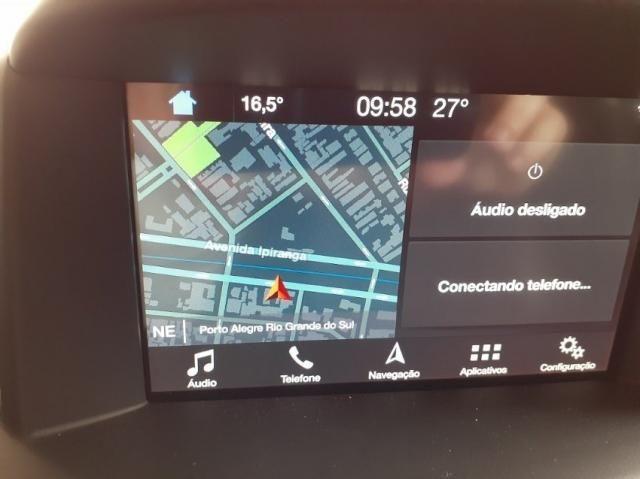 Ford New Fiesta TIT. 1.6 16V Flex Aut. 4P - Foto 12