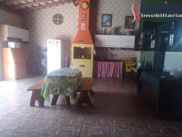 Linda Casa em Vicente Pires! - Foto 19