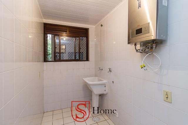 Apartamento 2 quartos 1 vaga à venda no bairro Bacacheri em Curitiba! - Foto 12