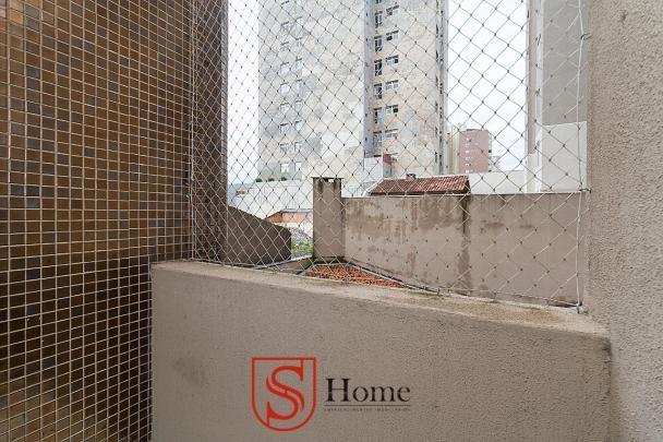 Apartamento 2 quartos 1 vaga à venda no bairro Bacacheri em Curitiba! - Foto 4
