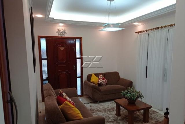 Casa à venda com 4 dormitórios em Jardim cidade azul, Rio claro cod:9617 - Foto 4