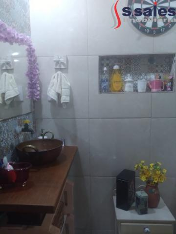 Linda Casa em Vicente Pires! - Foto 8