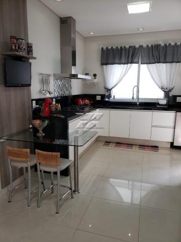 Casa de condomínio à venda com 4 dormitórios em Jardim claret, Rio claro cod:9231 - Foto 6