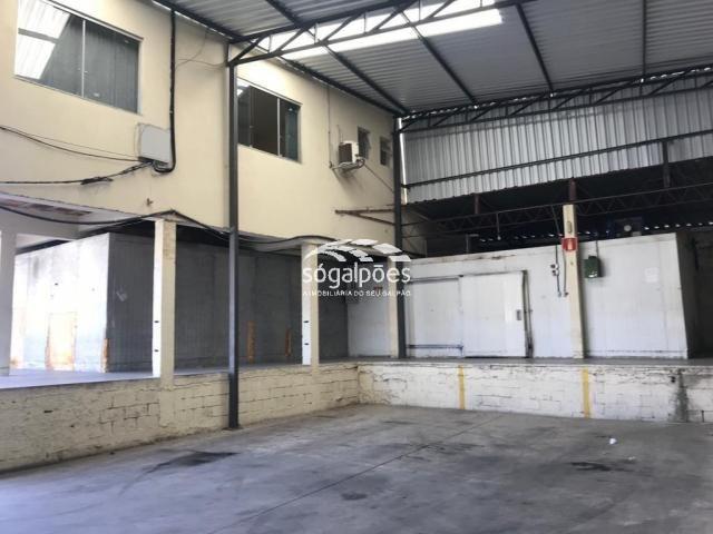 Galpão para aluguel, Salgado Filho - Belo Horizonte/MG - Foto 9