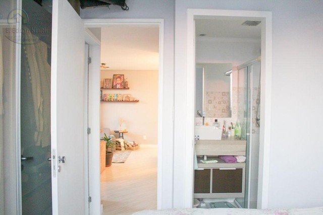 Apartamento para Venda em São Paulo, Lapa de Baixo, 3 dormitórios, 1 suíte, 2 banheiros, 1 - Foto 20