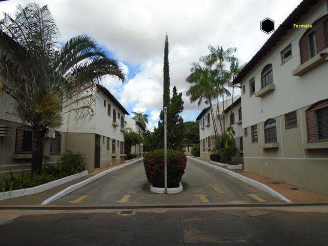 Apartamento com 3 dormitórios para alugar, 70 m² por R$ 750,00/mês - Jardim São Lourenço - - Foto 2