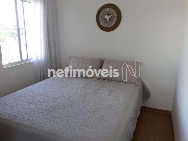 Apartamento à venda com 3 dormitórios em Castelo, Belo horizonte cod:785501 - Foto 4