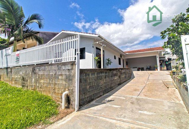 Casa com 3 dormitórios à venda, 143 m² por R$ 580.000,00 - Itoupava Central - Blumenau/SC - Foto 16