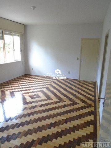 Apartamento para alugar com 3 dormitórios em Nossa senhora das dores, Santa maria cod:8036 - Foto 4