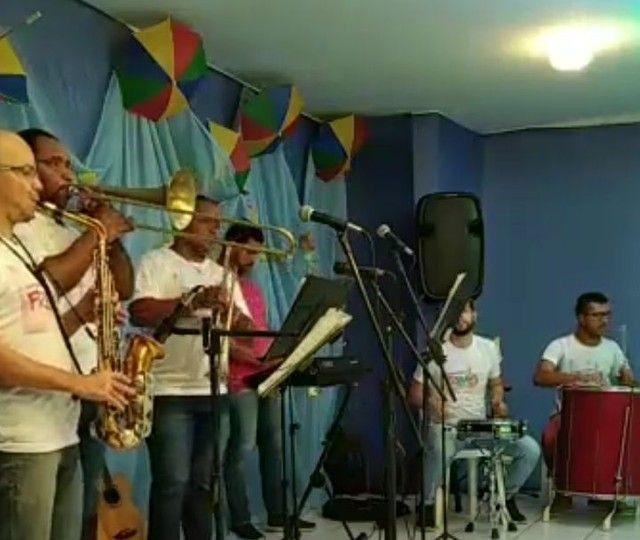 Orquestra Só Frevo - Foto 4