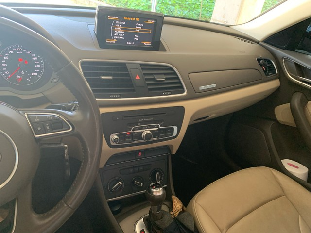 Audi Q3 2.0 Quattro - Foto 6