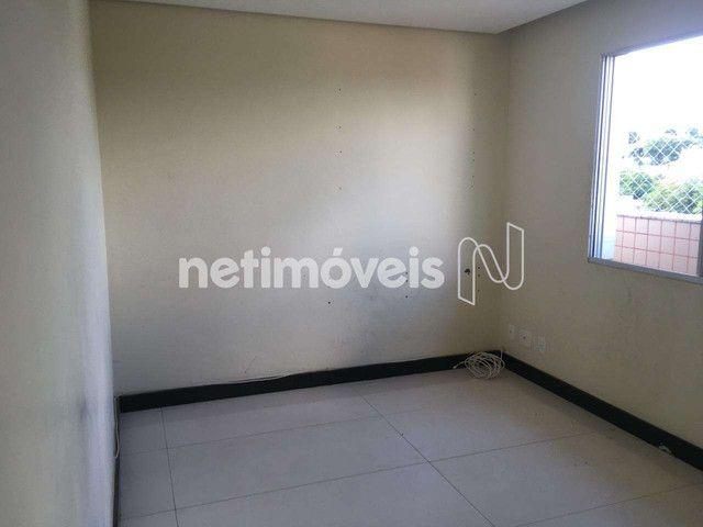 Apartamento à venda com 3 dormitórios em Dona clara, Belo horizonte cod:838434 - Foto 9