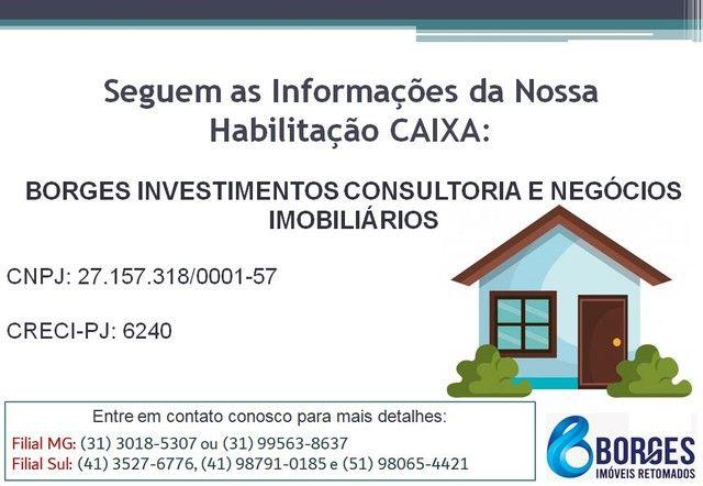 RESIDENCIAL SANTOS DUMONT - Oportunidade Única em PARA DE MINAS - MG | Tipo: Apartamento | - Foto 12