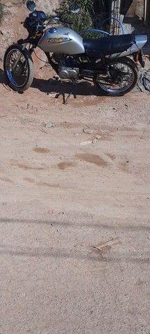 Moto cg titan 125  - Foto 3