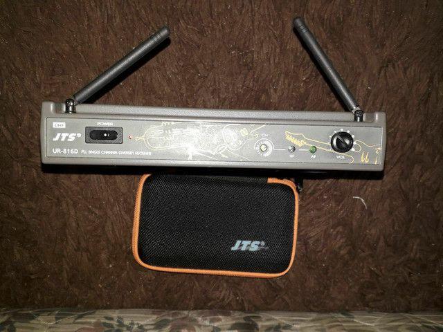 Microfone para sax - Foto 2