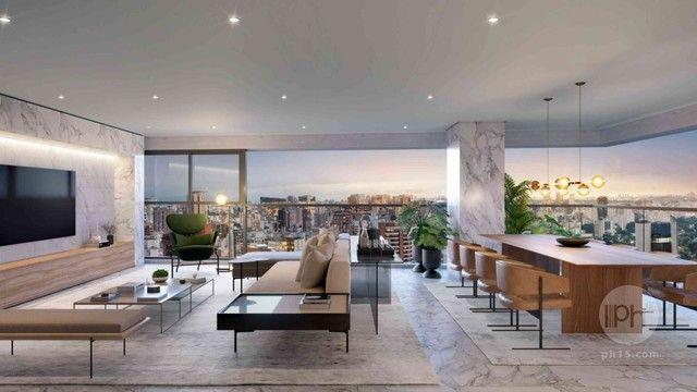 Apartamento Alto Padrão Novo Itaim Bibi