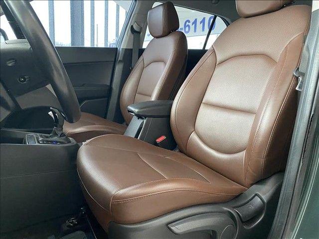 Hyundai Creta 1.6 16v Pulse - Foto 10