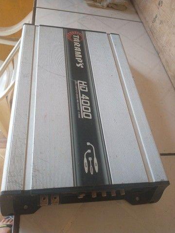 Taramps HD 4mil