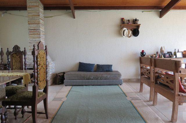 Casa à venda com 4 dormitórios em Mangabeiras, Belo horizonte cod:555389 - Foto 16