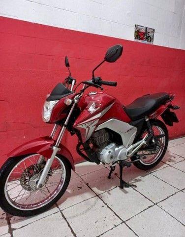 Honda CG 150 Titan - Foto 4