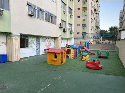 Excelente apartamento à venda, Pechincha, Rio de Janeiro, RJ - Foto 16