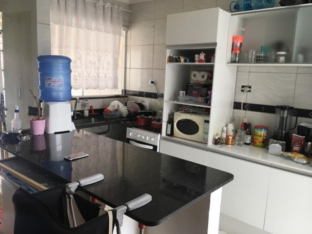 Casa à venda com 2 dormitórios em Jardim santa marina, Jacarei cod:V14757 - Foto 10