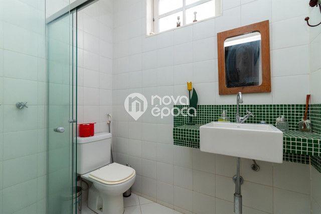 Casa à venda com 5 dormitórios em Laranjeiras, Rio de janeiro cod:FL6CS52847 - Foto 19