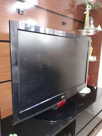 """TV (LCD)  LG de 42"""" polegadas, modelo 42LB9RTA - Foto 5"""