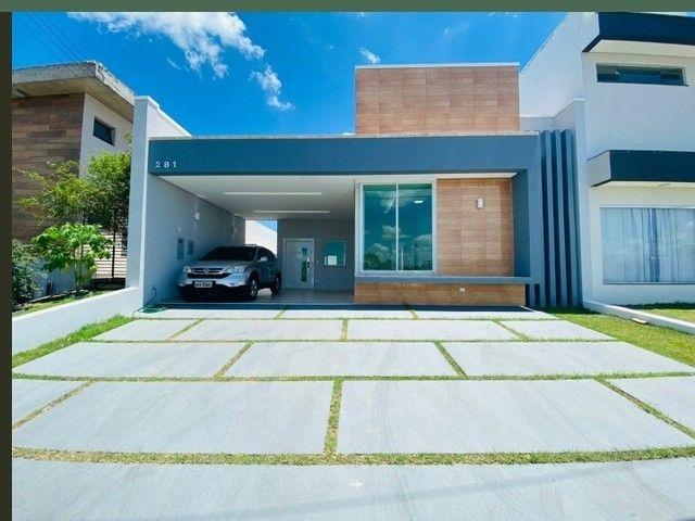 Condomínio Passaredo Casa 3 Quartos Ponta Negra