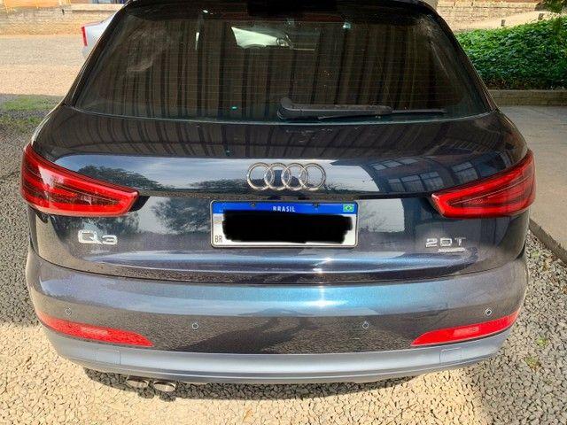 Audi Q3 2.0 Quattro - Foto 8