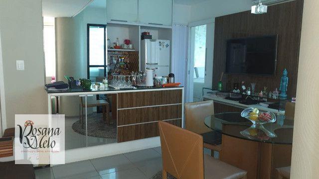 Edf Cristalles Residence / Mobiliado /44m² / Setubal / Vista para o mar / - Foto 10