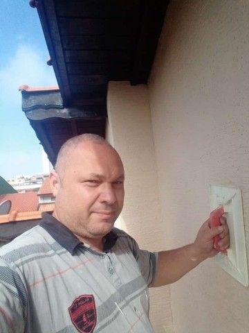 Melhor pintor em Santos, com experiência e preço justo - Foto 2