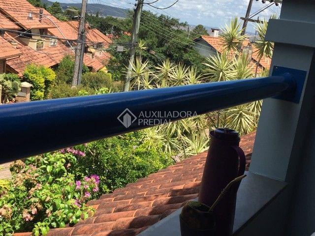 Casa de condomínio à venda com 2 dormitórios em Cavalhada, Porto alegre cod:353387 - Foto 2