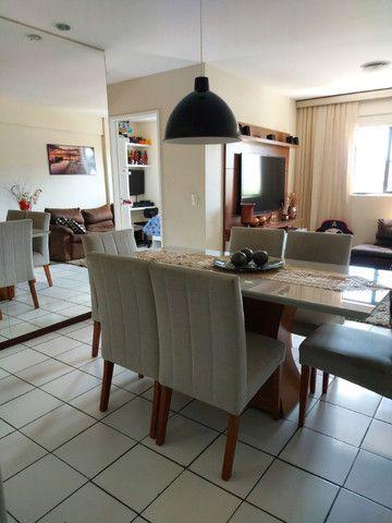 Vendo apartamento 2/4 na Jatiuca - Foto 9