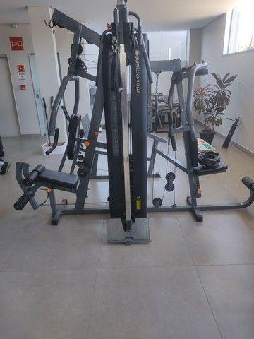 Estação musculação W8 movement - Foto 2