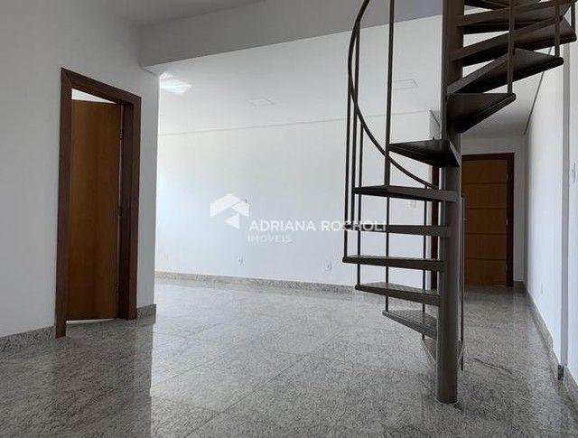 Cobertura à venda, 3 quartos, 1 suíte, 4 vagas, Bom Jardim - Sete Lagoas/MG - Foto 3