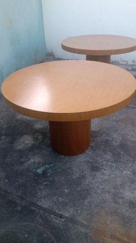 Mesas redondas - Foto 3