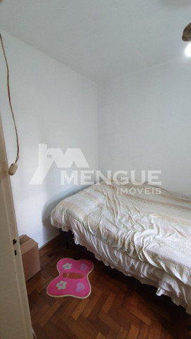 Apartamento à venda com 2 dormitórios em São sebastião, Porto alegre cod:11175 - Foto 8