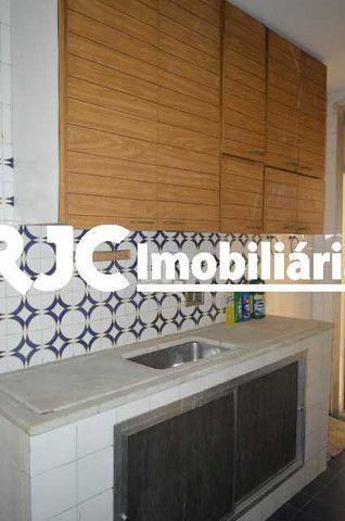 Casa de vila à venda com 2 dormitórios em Tijuca, Rio de janeiro cod:MBCV20056 - Foto 12