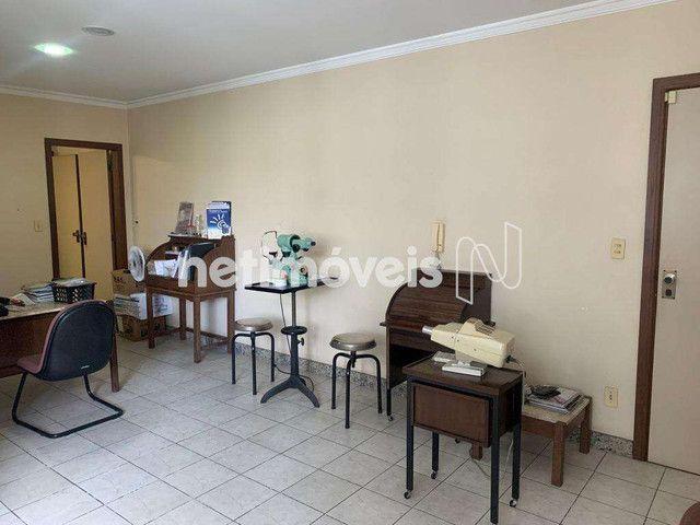 Escritório à venda em Santa efigênia, Belo horizonte cod:796292 - Foto 4
